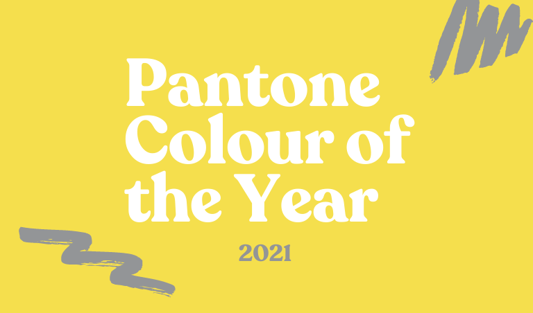 pantone of the year 2021